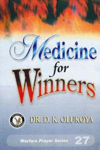 Medicine for Winners