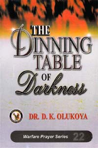 The Dining Table of Darkness