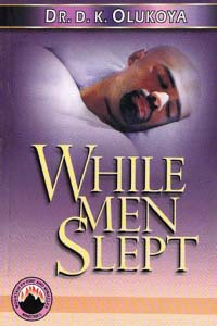 While Men Slept
