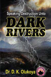 Speaking Destruction Unto The Dark Rivers