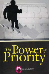 The Power of Priority