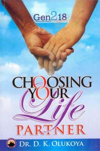 Choosing Your Life Partner