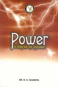 Power to Disgrace the Oppressor