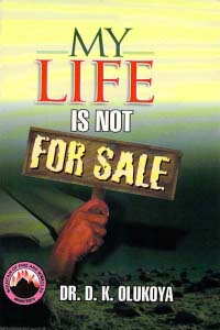 My Life is not for Sale
