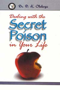 Dealing with Secret Poison in your Life