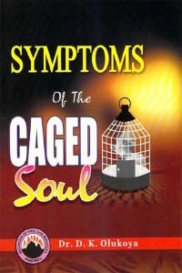 Symptoms of Caged Soul