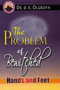The Problem of Bewitched Hands and Feet