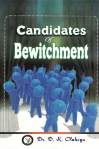 Candidates of Bewitchment