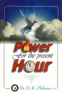 Power for the Present Hour