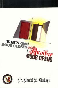 When One Door Closes Another Door Opens