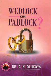 Wedlock or Padlock?