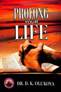 Prolong Your Life