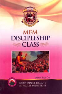 MFM Discipleship Class