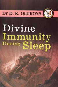 Divine Immunity During Sleep