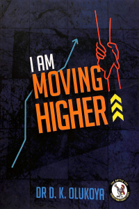 I am Moving Higher