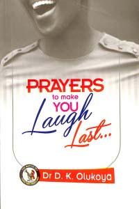 Prayers to make You Laugh Last