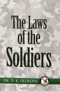 The Laws of the Soldiers