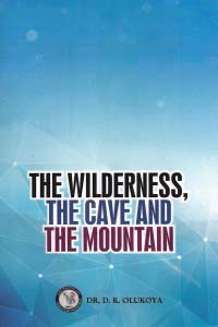 The Wilderness, the Cave and the Mountain