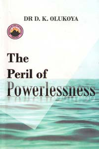 The Peril of Powerlessness