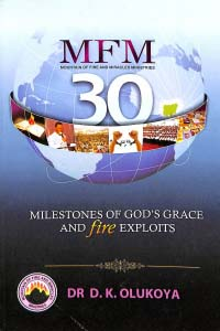 MFM at 30: Milestones of God's Grace and Fire Exploits