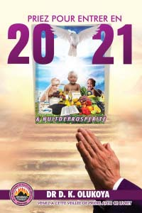 Priez pour entrer en 2021 and Nuit de Prospérité