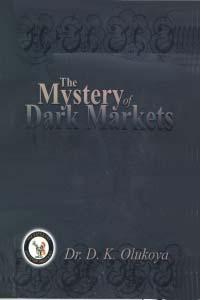 The Mystery of Dark Markets