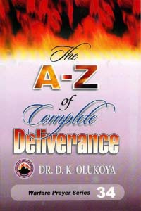 The A-Z of Complete Deliverance