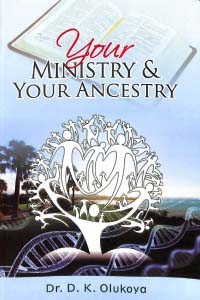 Your Ministry and Your Ancestry