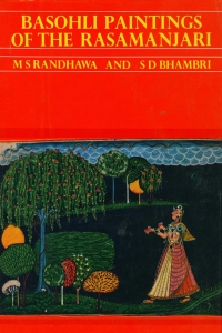 Basohli Paintings of the Rasamanjari