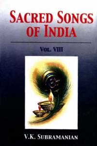Sacred Songs of India - Volume VIII