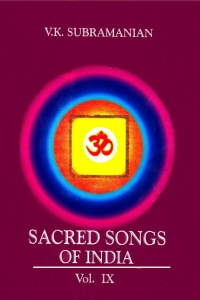 Sacred Songs of India - Volume IX