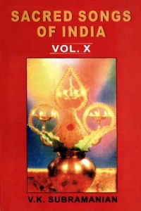 Sacred Songs of India - Volume X