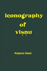Iconography of Visnu