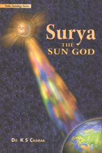 Surya: The Sun God
