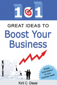 101 Great Ideas To Boost Your Business