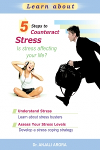 5 Steps to Counteract Stress