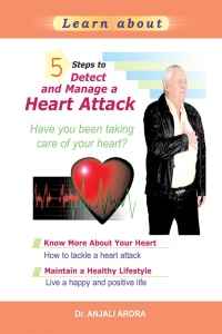 5 Steps to Detect and Manage a Heart Attack
