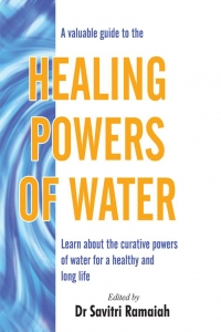 A Valuable Guide To The HEALING POWERS OF WATER