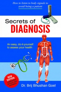 Secrets of DIAGNOSIS