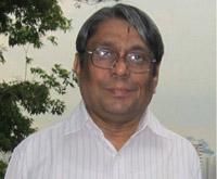 P V Rajeev