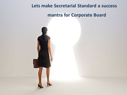 Secretarial Standard -1 - Meeting of Board of Directors - Through Flow Chart