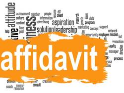 Affidavits