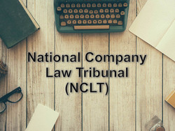 NCLT-1 Application, Reply, Rejoinder, Interlocutory Application under NCLT Rules