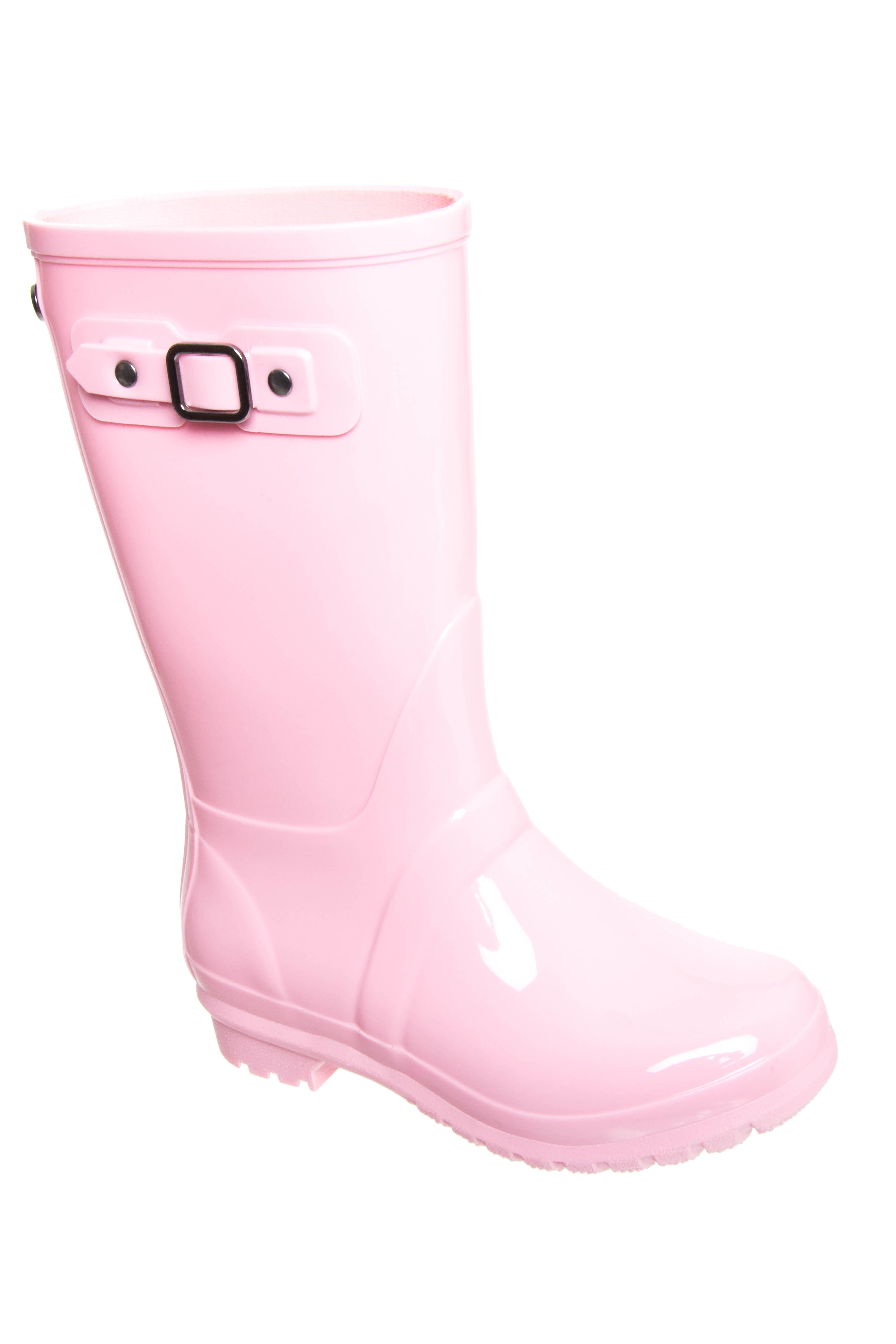 Kids' Rain Boot - Pink