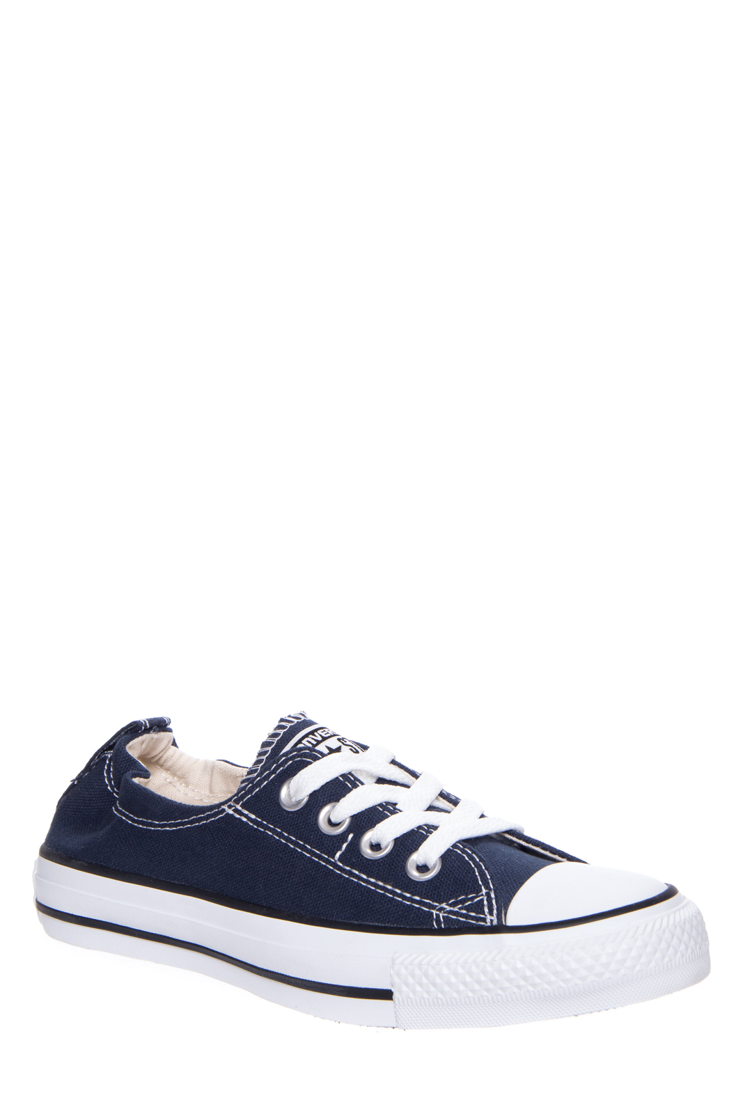 0e08753d184c ... UPC 886951911097 product image for Converse Women s Chuck Taylor  Shoreline Slip On Sneaker - Athletic Navy
