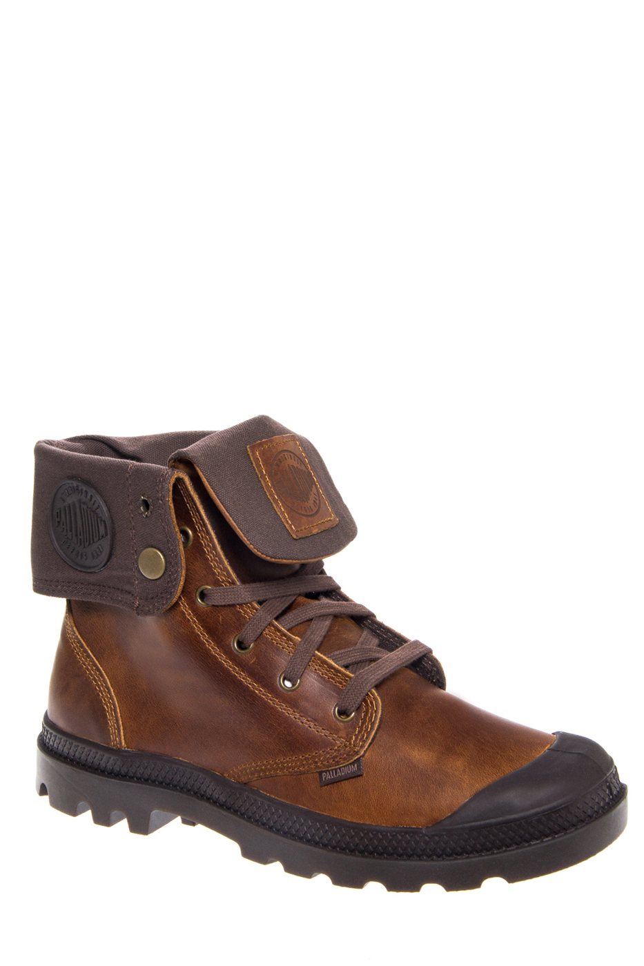 dc5f76d8770 UPC 845946030694 - Palladium Pampa Baggy Leather Ankle Boots ...