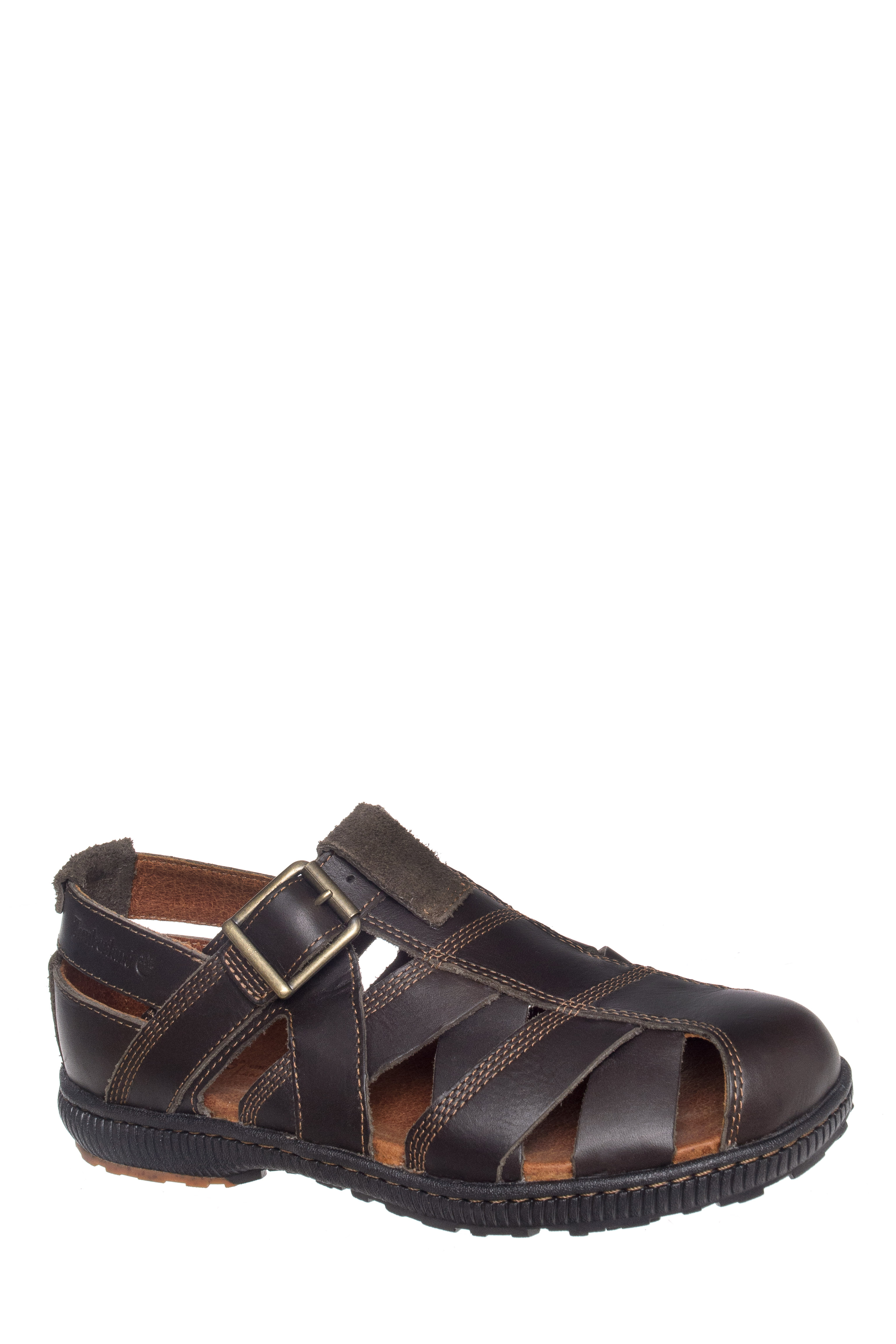 Sandals: Timberland Earthkeepers Men's Hollbrook Fisherman