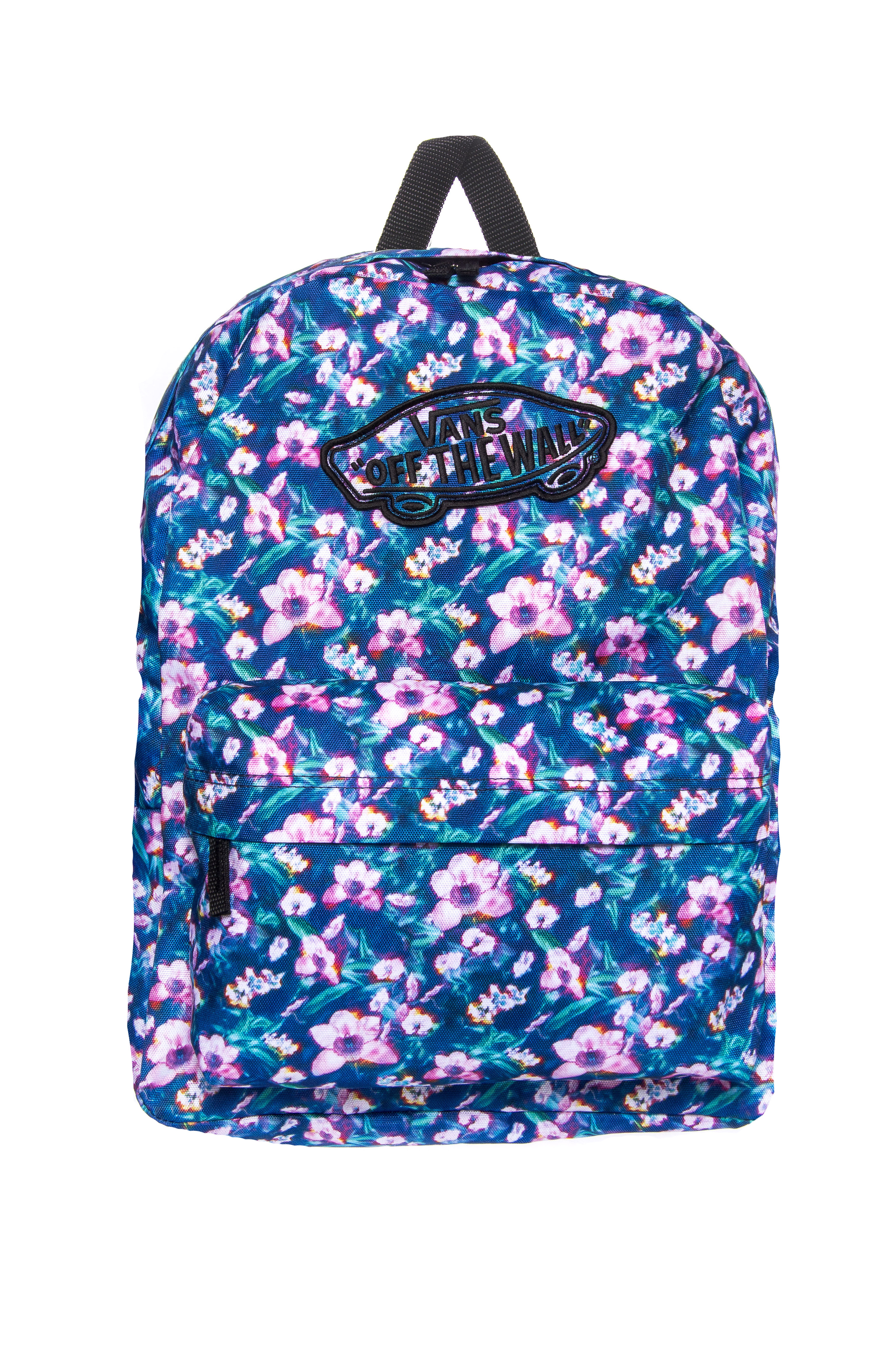 84bc105dc2 UPC 706420191006. ZOOM. UPC 706420191006 has following Product Name  Variations  Realm Backpack  Vans - Realm Backpack ((Blurred Floral) Poseidon  True White) ...