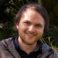 Simon Pederick, Technical Director, Harmonious Games