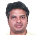 Srinivasa Rao, Technical Manager, Tata Elxsi